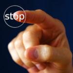 ¡Stop! Detén el Piloto Automático