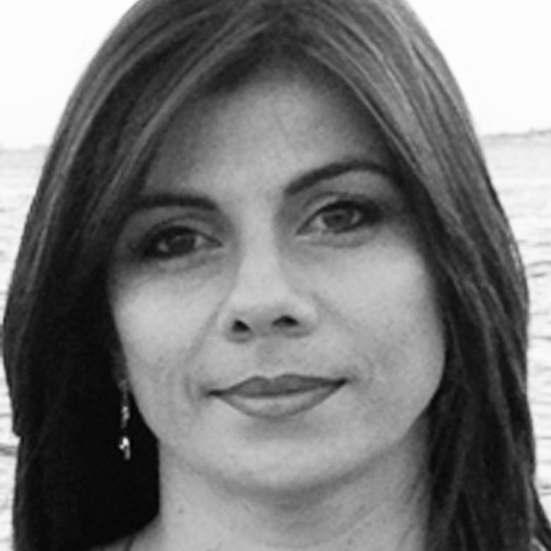 Isabel Cristina Gómez