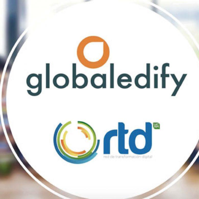 Apoyando la iniciativa Globaledify